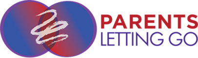 Parents Letting Go Logo