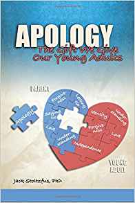 Apologizing to Young Adults Book