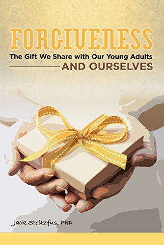 Forgiveness for Young Adults Book