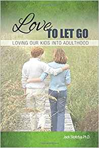 Love to Let Go Book