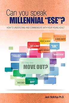 Can You Speak Millennial Eses?